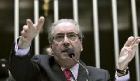 Presidente da Câmara, Eduardo Cunha, é acusado de ter mentido à CPI da Petrobras