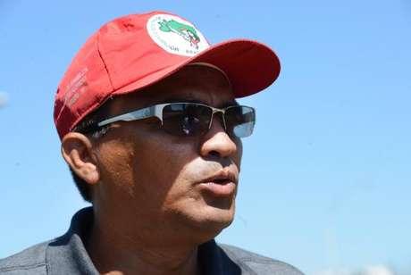 Brasília - Antônio Pereira, coordenador nacional do MST, disse que no domingo, Dia Internacional de Luta Camponesa, o movimento planeja bloquear rodovias em todo país, em protesto contra a impunidade no campo