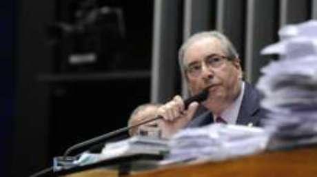 Cunha decidiu que a votação no próximo domingo deve ser iniciada pelos deputados da região sul do país