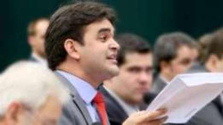 Rubens Pereira Junior é um dos deputados que alegam que votação de Sul para Norte prioriza votos a favor do impeachment