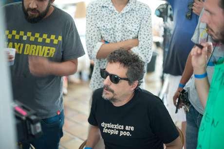 Kleber Mendonça Filho, diretor do longa