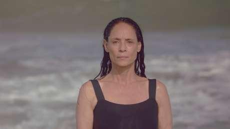"""O filme tem Sonia Braga no papel principal de """"Clara"""", uma escritora e jornalista aposentada."""