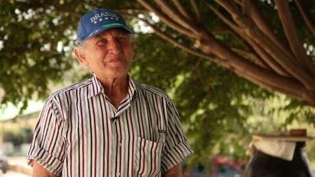Família de Elias Bahij Soueid é amiga da de Temer no Brasil