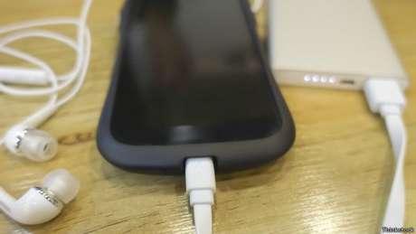Maior parte de dispositivos hoje usa baterias de lítio líquido