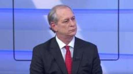 O pré-candidato do PDT disse que sua prioridade é superar a desigualdade e a miséria.