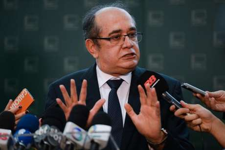 Ministro Gilmar Mendes determina suspensão da Medida Provisória 772/2016