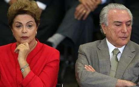 Alckmin tenta associar Dilma a Temer em propaganda eleitoral