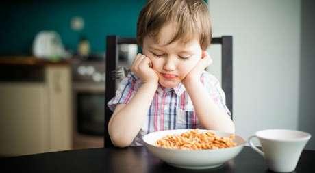 Trucos para enseñar a los hijos a comer saludable