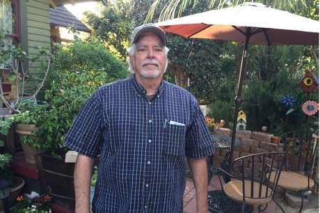 Jules vive na Califórnia desde 1985