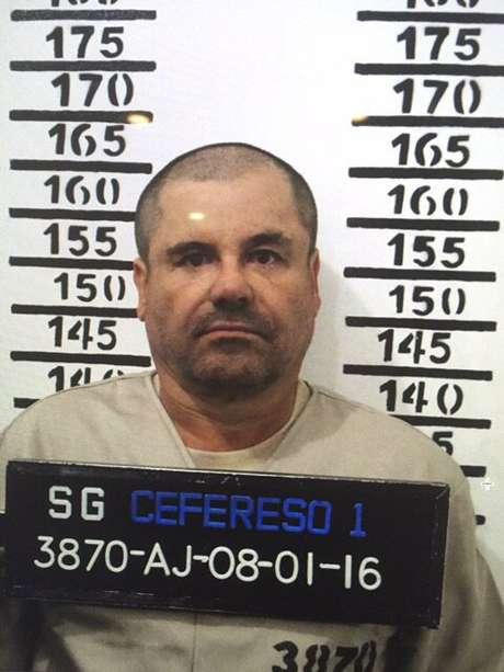 Joaquin El Chapo Guzmán enfrenta extradición a Estados Unidos