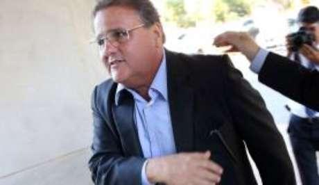 Brasília - Geddel Vieira Lima assume como ministro-chefe da Secretaria de Governo
