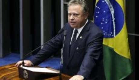 Brasília - O senador Blairo Maggi assume como ministro da Agricultura, Pecuária e Abastecimento