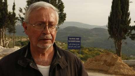 Prefeito de cidade libanesa diz esperar que vice-presidente 'una o país'