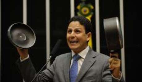 O deputado Bruno Araújo (PSDB-PE) será o novo ministro das Cidades