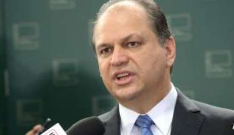 Brasília - O deputado Ricardo Barros assume o Ministério da Saúde