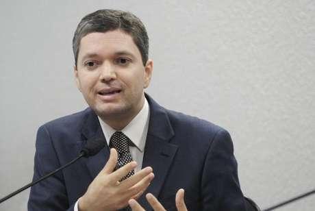 Fabiano Augusto Martins Silveira é o novo ministro da Fiscalização, Transparência e Controle
