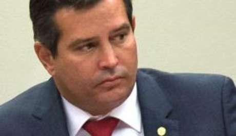 Brasília - Deputado Mauricio Quintella é o novo ministro dos Transportes, Portos e Aviação Civil