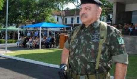 O general Sérgio Etchegoyen é o novo ministro-chefe do Gabinete de Segurança Institucional