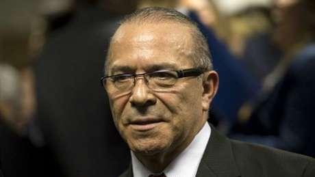 Padilha chegou a ser denunciado por envolvimento em suposto esquema de desvio de verba pública de merenda no RS