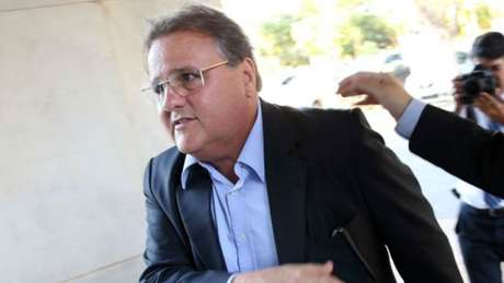 Geddel foi ministro do governo Lula e, recentemente, foi citado na operação Lava Jato.