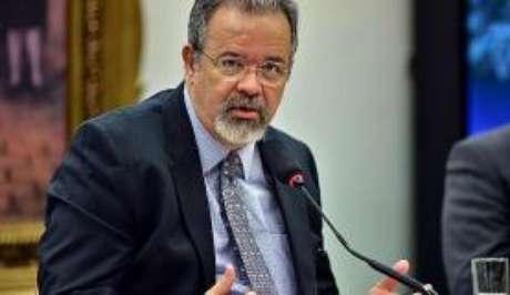 Raul Jungmann é o novo ministro da Defesa