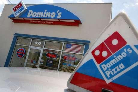 Funcionários de uma Domino's Pizza nos EUA salvaram a vida de cliente que não fez pedidos à mais de uma semana