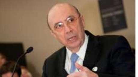 Canuto diz apoiar ideia de Meirelles sobre fazer com que negociações trabalhistas prevaleçam sobre contratos
