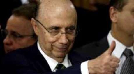 Novo ministro da Fazenda, Henrique Meirelles falou sobre aumentar impostos