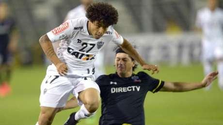 Luan (Atlético-MG) é avaliado em R$ 17,8 milhões