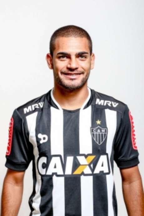 Clayton (Atlético-MG) é avaliado em R$ 19,7 milhões
