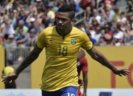 Luciano (Corinthians) é avaliado em R$ 19,7 milhões