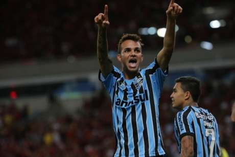 Luan (Grêmio) é avaliado em R$ 21,7 milhões