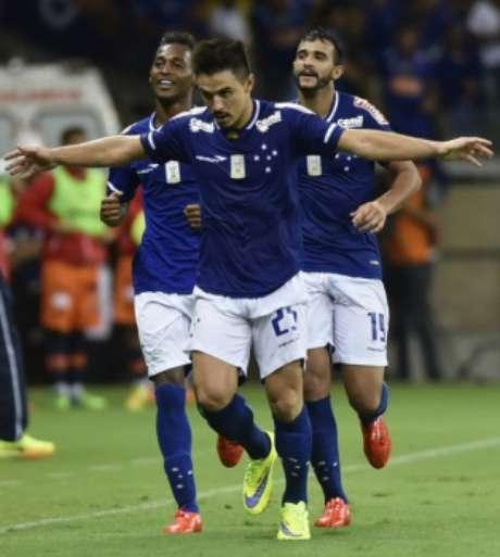 Willian (Cruzeiro) é avaliado em R$ 19,7 milhões