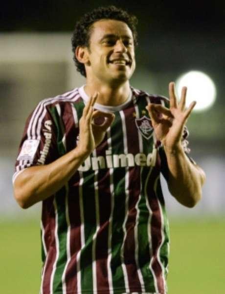 Fred (Fluminense) é avaliado em R$ 19,7 milhões