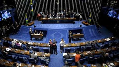 Senado pode aprovar nesta semana PEC que mexe com orçamento de Estados e municípios