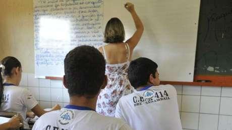 Para professor, melhor dos cenários é exigir resultados na educação