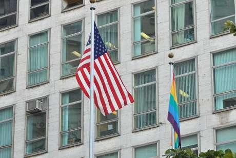 Eric Fanning recebeu o cargo em meio à política norte-americana de integração dos homossexuais às Forças Armadas