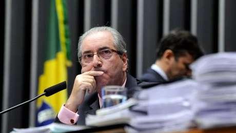 Cunha se recusou a nomear integrantes para comissão à revelia de partidos