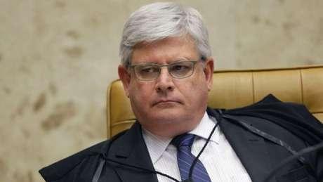 Rodrigo Janot recomendou que STF rejeite liminar de Marco Aurélio