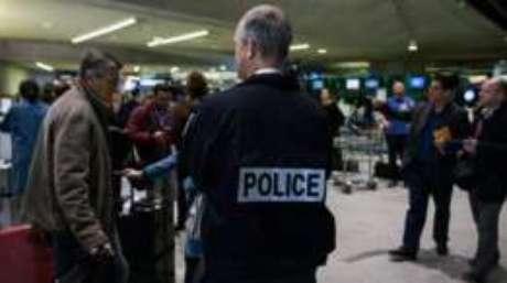 Autoridades francesas estão em contato direto com autoridades gregas e egípcias