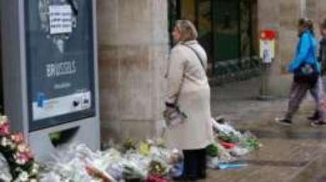 Estação de metrô Maelbeek, em Bruxelas, foi atacada em março
