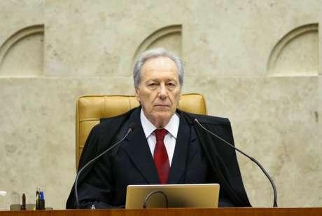 O presidente do Supremo Tribunal Federal, Ricardo Lewandowski, disse que vai funcionar como órgão recursal no processo de impeachment de Dilma Rousseff