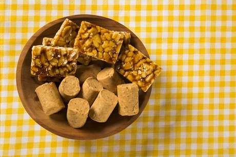 Saiba como aproveitar as festas juninas sem fugir (tanto) da dieta