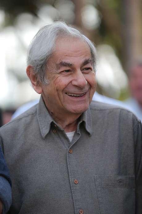 Escritor Raduan Nassar