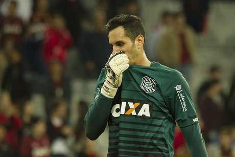 Gatito Fernandez - Figueirense
