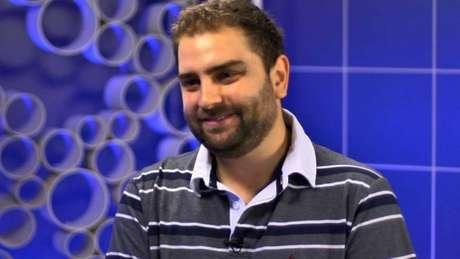 Luis Claudio