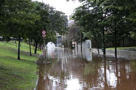 Avenida Rubem Berta