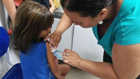 A campanha de vacinação contra a gripe imunizou neste ano 47.6 milhões de pessoas que fazem parte dos grupos de maior risco de complicação pela doença, o que corresponde a 95,5% da meta do Ministério da Saúde.