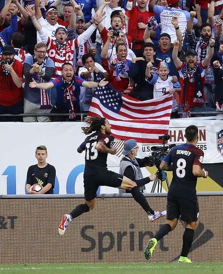 Estados Unidos se retira de la Copa America 2016