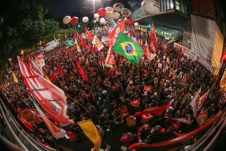 Avenida Paulista (SP)